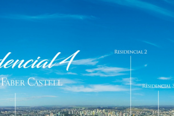 melhores lançamentos imobiliários em São Carlos