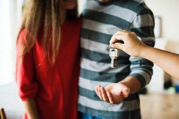 alugar imóvel com imobiliária