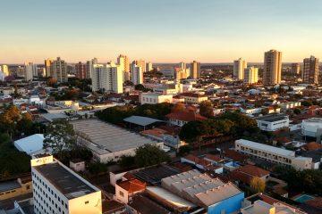 Morar em Araraquara